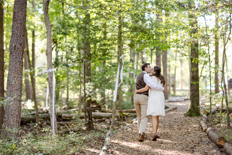 Dumfries Virginia Wedding Photographer